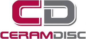 Ceramdisc-logo